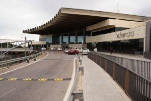 Aeroporto di Valencia Terminal